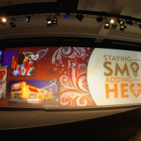Stage and Decor 103