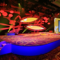 Stage and Decor 025