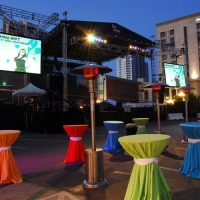Stage and Decor 038